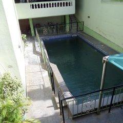 Отель Koltol Guest House бассейн