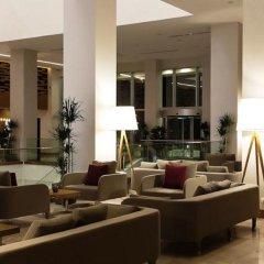 Divan Gaziantep Турция, Газиантеп - отзывы, цены и фото номеров - забронировать отель Divan Gaziantep онлайн интерьер отеля фото 2