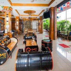 Отель OYO 323 Game Boutique детские мероприятия