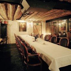 Отель Scandic Grand Hotel Швеция, Эребру - отзывы, цены и фото номеров - забронировать отель Scandic Grand Hotel онлайн питание фото 2