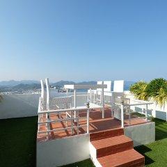 Апартаменты Sunrise Ocean View Apartment Нячанг фото 4