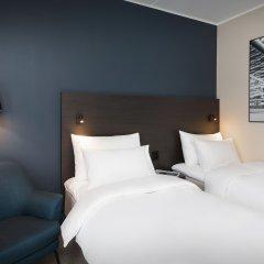 Отель Park Inn by Radisson Oslo Airport Hotel West Норвегия, Гардермуэн - отзывы, цены и фото номеров - забронировать отель Park Inn by Radisson Oslo Airport Hotel West онлайн комната для гостей