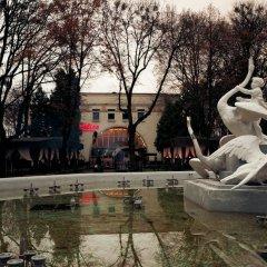 Гостиница Делис Украина, Львов - отзывы, цены и фото номеров - забронировать гостиницу Делис онлайн приотельная территория фото 2