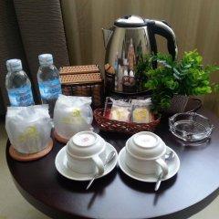 Dong Du Hotel удобства в номере
