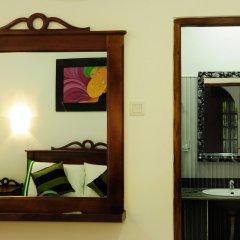 Отель Great Wall Tourist Rest Анурадхапура комната для гостей фото 5
