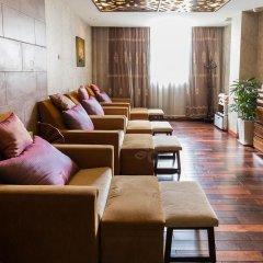 Отель Silverland Central - Tan Hai Long Хошимин интерьер отеля фото 3
