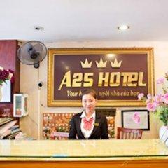Отель A25 Hotel - Tue Tinh Вьетнам, Ханой - отзывы, цены и фото номеров - забронировать отель A25 Hotel - Tue Tinh онлайн интерьер отеля фото 3