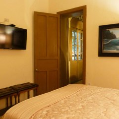 La Perla Hotel Boutique B&B удобства в номере фото 2