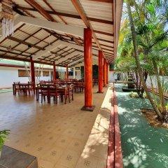 Отель Saji-Sami Шри-Ланка, Анурадхапура - отзывы, цены и фото номеров - забронировать отель Saji-Sami онлайн фото 4