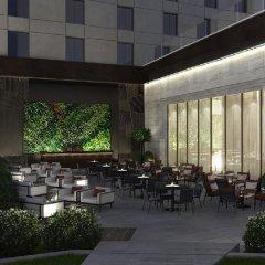 Отель Hilton Belgrade Сербия, Белград - 1 отзыв об отеле, цены и фото номеров - забронировать отель Hilton Belgrade онлайн питание