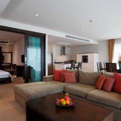 Отель Serenity Resort & Residences Phuket комната для гостей фото 3