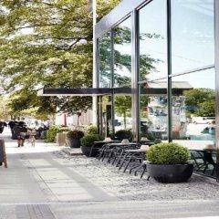 Hotel Østerport питание фото 3