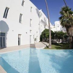 Grand Hotel Di Lecce Лечче бассейн фото 2