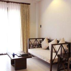 Отель Pandanus Resort комната для гостей фото 2