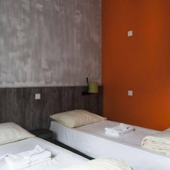 Отель Brxxl 5 City Centre Hostel Бельгия, Брюссель - 2 отзыва об отеле, цены и фото номеров - забронировать отель Brxxl 5 City Centre Hostel онлайн сейф в номере