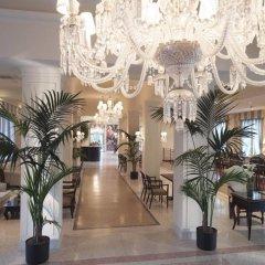 Отель Savoia Hotel Regency Италия, Болонья - 1 отзыв об отеле, цены и фото номеров - забронировать отель Savoia Hotel Regency онлайн питание