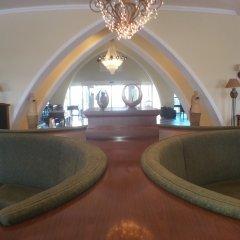 Oscar Resort Hotel in Girne, Cyprus from 84$, photos, reviews - zenhotels.com hotel interior