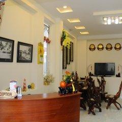 Отель Dalat View Homestay Далат интерьер отеля фото 2