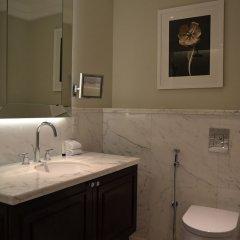 Отель Index Tower ванная