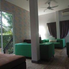 Отель La Maison Ya Nui Resort Phuket комната для гостей фото 3