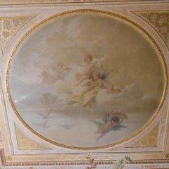 Bristol Palace Hotel Генуя бассейн