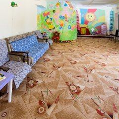 Джемете Отель детские мероприятия фото 2
