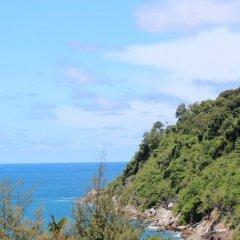 Отель Relax @ Twin Sands Resort and Spa пляж