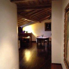 Отель Locanda dello Spuntino Италия, Гроттаферрата - отзывы, цены и фото номеров - забронировать отель Locanda dello Spuntino онлайн комната для гостей фото 2