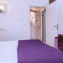 Отель Ampère Франция, Париж - отзывы, цены и фото номеров - забронировать отель Ampère онлайн фото 3