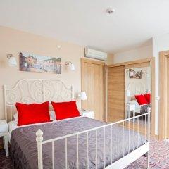 Galeri Resort Hotel – All Inclusive Турция, Окурджалар - 2 отзыва об отеле, цены и фото номеров - забронировать отель Galeri Resort Hotel – All Inclusive онлайн комната для гостей фото 5