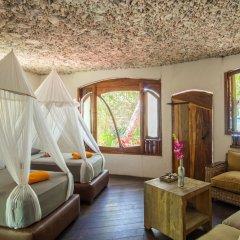 Отель Ninamu Resort - All Inclusive комната для гостей фото 4