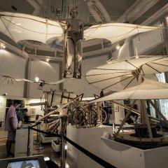 Отель Galleria Vik Milano Италия, Милан - отзывы, цены и фото номеров - забронировать отель Galleria Vik Milano онлайн фитнесс-зал фото 4