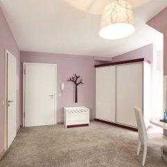 Empress Hotel Мюнхен комната для гостей фото 5