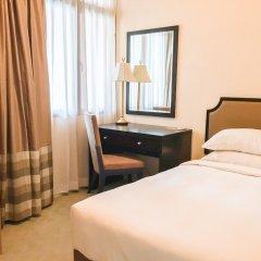 Апартаменты Great World Serviced Apartments комната для гостей