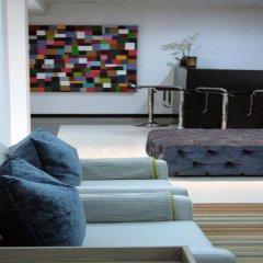 Hotel e Aldeamento Belo Horizonte комната для гостей фото 3