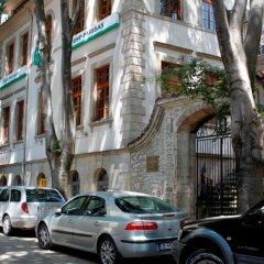 Отель Citadel Guest House Болгария, Варна - отзывы, цены и фото номеров - забронировать отель Citadel Guest House онлайн парковка