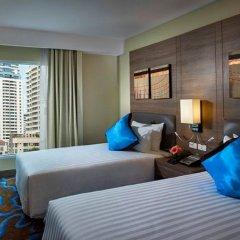 Отель Citrus Sukhumvit 11 Bangkok by Compass Hospitality фото 9