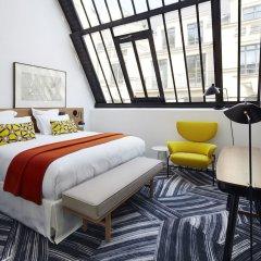 Отель Du Ministere Франция, Париж - 3 отзыва об отеле, цены и фото номеров - забронировать отель Du Ministere онлайн балкон