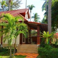 Отель Maya Koh Lanta Resort Таиланд, Ланта - отзывы, цены и фото номеров - забронировать отель Maya Koh Lanta Resort онлайн фото 12