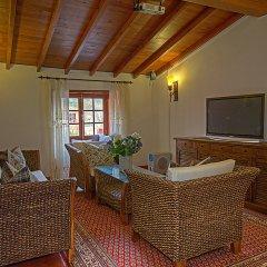 Отель Landhaus im grünen Norden комната для гостей фото 5