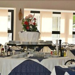 Отель SENYOR Римини помещение для мероприятий фото 2