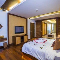 Отель Movenpick Resort Bangtao Beach Пхукет фото 11