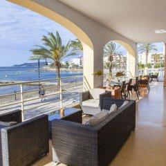 Отель Ibiza Playa Испания, Ивиса - 1 отзыв об отеле, цены и фото номеров - забронировать отель Ibiza Playa онлайн гостиничный бар