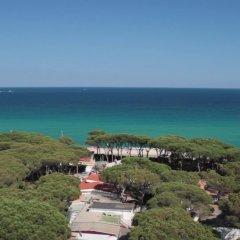 Отель Blaucel - Blanes Бланес пляж фото 2
