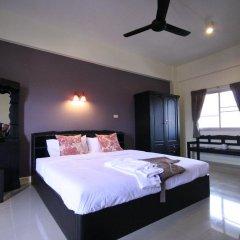 Отель Ploen Pattaya Residence комната для гостей фото 4