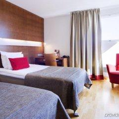 Отель Original Sokos Vantaa Вантаа комната для гостей фото 3