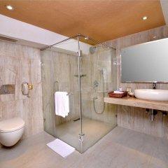 Отель Chokhi Dhani Resort Jaipur ванная