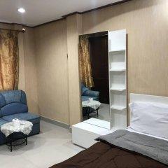 Апартаменты President Apartment Паттайя сауна