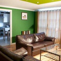 Отель Royal Mile Accommodation Великобритания, Эдинбург - отзывы, цены и фото номеров - забронировать отель Royal Mile Accommodation онлайн интерьер отеля фото 2