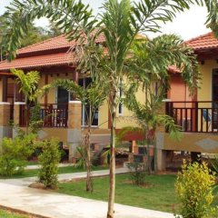 Отель Lanta Riviera Villa Resort Ланта фото 3